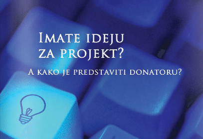 Od ideje do projekta