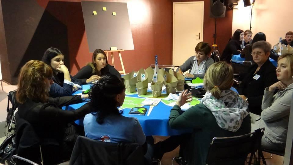 U povodu 10-godišnjice osnutka Nacionalne zaklade u Bjelovaru održan skup predstavnika građanskih inicijativa i aktivista