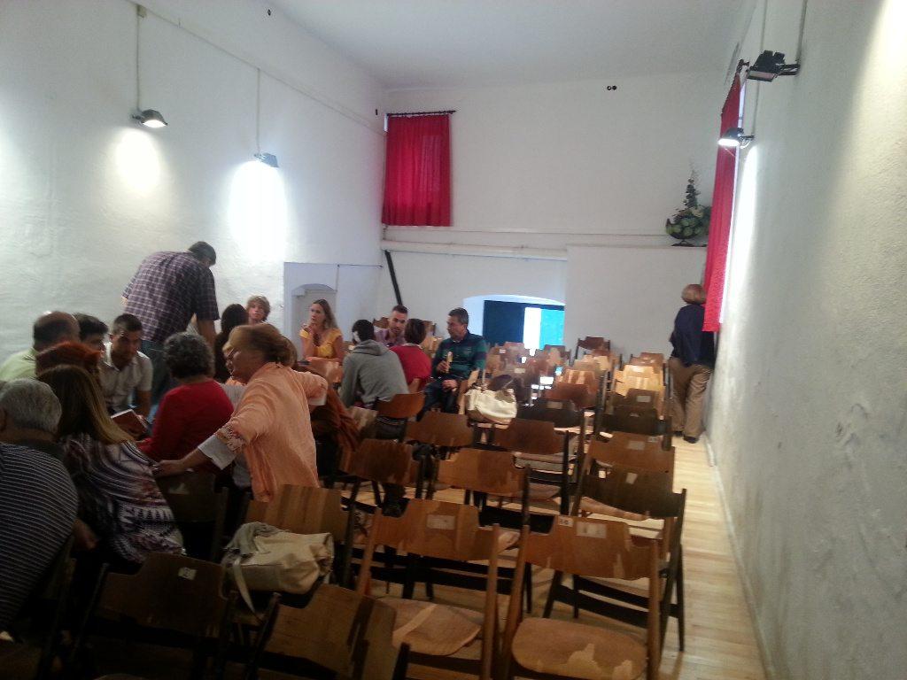 Građani Omiša dogovaraju prioritet društvenog razvoja grada