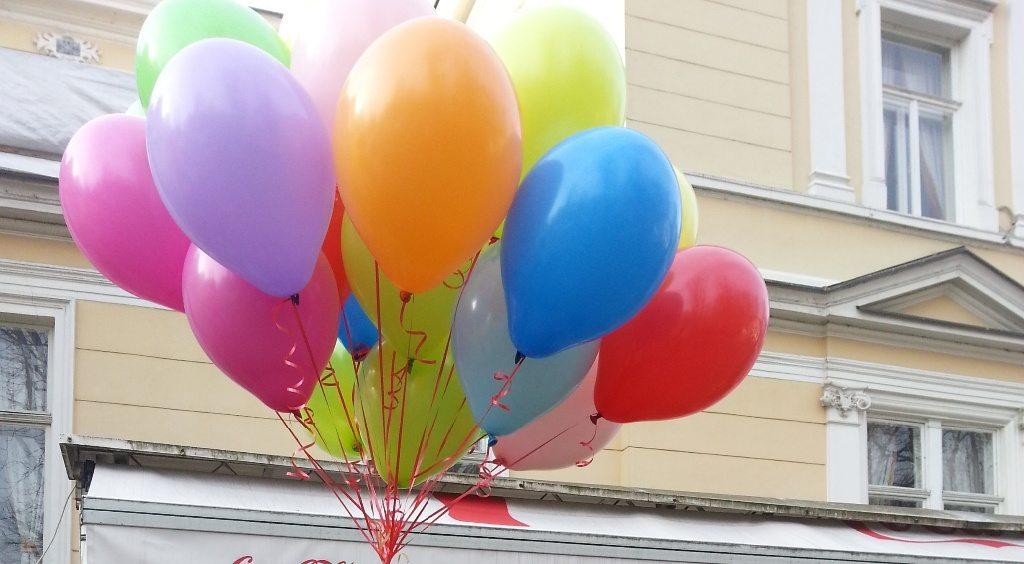 120 balona iznad karlovačkog neba