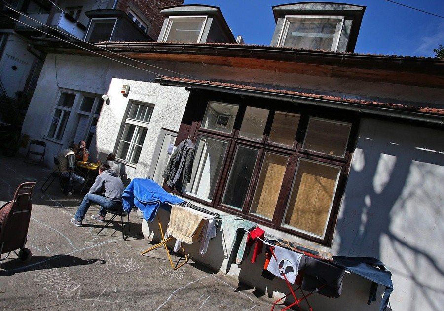 Dnevni boravak za beskućnike traži volontere