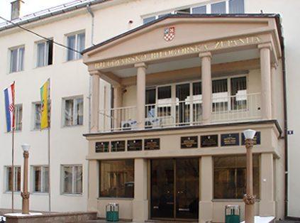 """Predstavljanje Zakona o udrugama i natječaja za građanske akcije """"Naš doprinos zajednici"""" u Bjelovaru"""