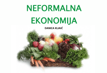 Neformalna ekonomija