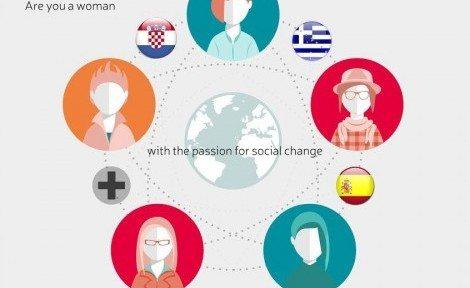 Besplatan program WISE za žene inovatore u društvenom poduzetništvu