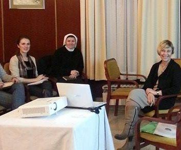 PRECEDE – sastanak stručnih suradnika i odgojiteljica iz vrtića s prof. Bouillet