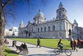 Sastanak Međunarodne mreže izgradnje mira i ranog razvoja djece u Belfastu