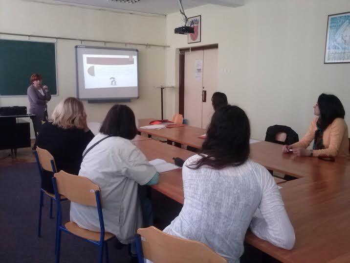 Osposobljavanje žena u Karlovačkoj županiji za samozapošljavanje