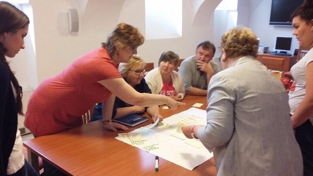 Osnaživanje udomiteljskih udruga kroz radionicu o prikupljanju sredstava