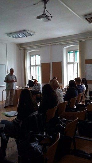 Počela 4. ljetna škola Socijalni rad i razvoj zajednice