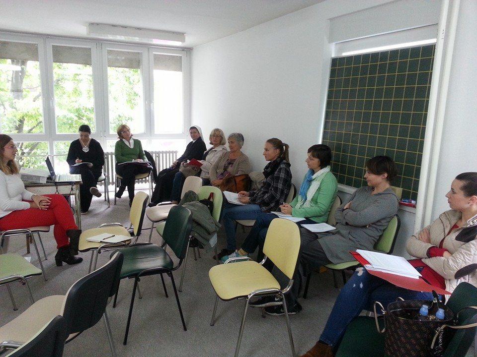 PRECEDE: radni sastanci sudionika u projektu