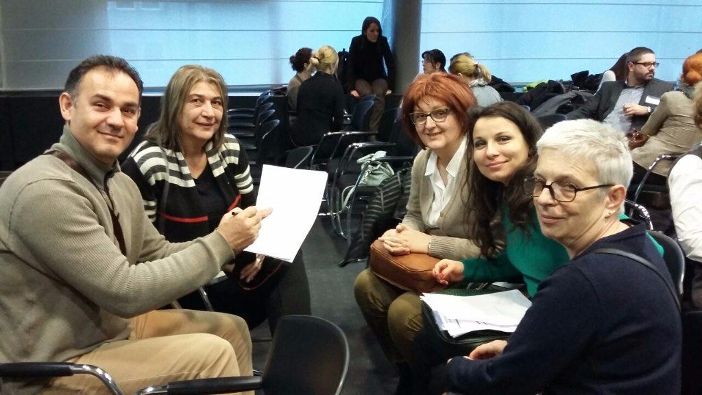 Regionalna konferencija o održivosti u projektu PRECEDE u Bruxellesu