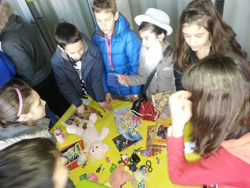 Održan prvi eko plac platforme Zelenica na Borovju