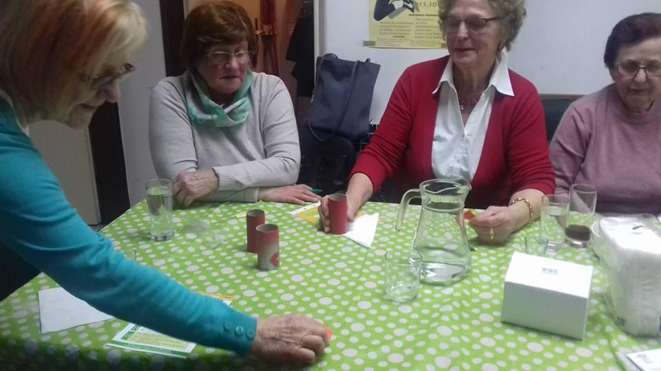 Valentinovska volonterska radionica u Karlovcu