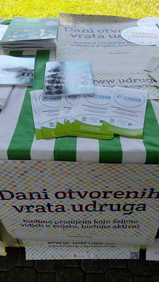 CCI na tri sajma i akciji uređenja okoliša