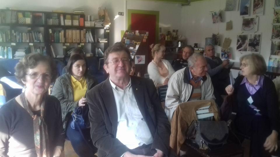 Konferencije o aktivnom starenju u Sisku i Karlovcu