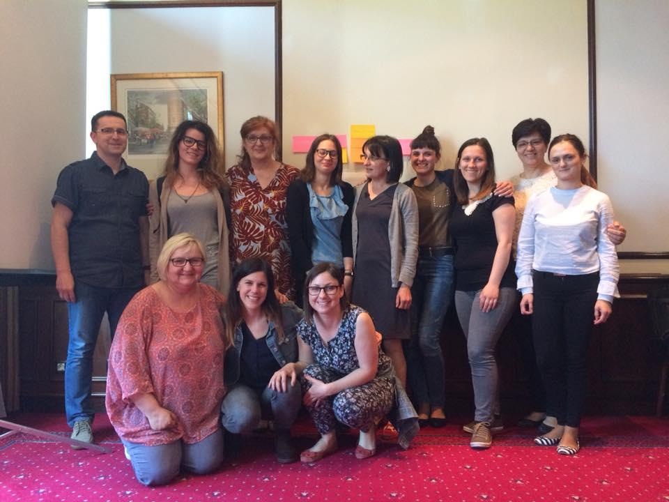 Edukacija o pisanju projekata za udomiteljske udruge